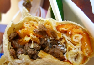 This Guide To Burrito Styles Will Give Your Next Food Binge Some Direction