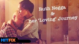 Ruth Negga's 'Loving' journey