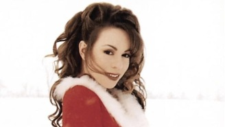 Mariah Carey's Christmas Classic Tells Us The Exact Moment The Holidays Have Arrived