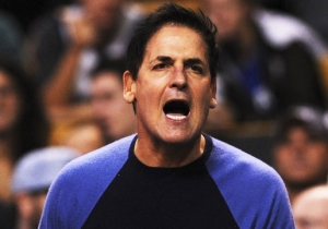 Tanking Or Not, Mark Cuban Still Doesn't Know What Real Contending Is