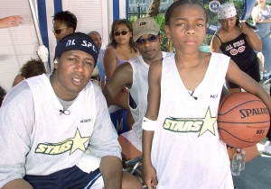 Master P Made It Clear His Next Goal Is To Be An NBA Coach