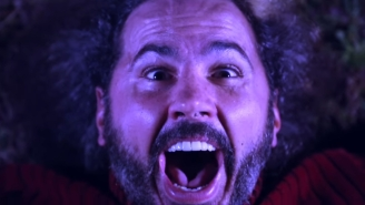 How Matt Hardy Got His #Broken Groove Back Through The Holiday Magic Of Thanksgiving