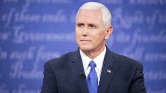 Mike Pence Pushes Back After Paul Ryan Criticizes Trump's 'Messed Up' Charlottesville Remarks