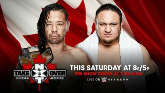 Here Are Your NXT TakeOver: Toronto Predictions & Analysis