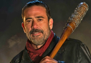 'Walking Dead' Star Chandler Riggs Confirmed Who Negan Killed In The Alternate Versions