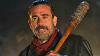 Negan From 'The Walking Dead' Is A Playable Character In 'Tekken 7' And No One Saw It Coming