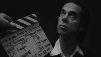 Nick Cave's Gripping 'One More Time With Feeling' Documentary Bridges Grief's Chasm