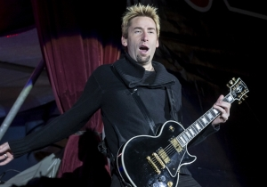 Nickelback Is Dissing Slipknot And They Kind Of Have A Point