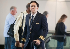 Nicolas Cage didn't think Marvel would be able to pull off 'Captain America'