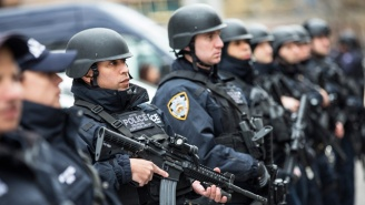 US Intelligence Warns Of Possible Terror Attacks In Multiple States On The Day Before The Election