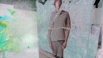 OK Go's Brand New Video Only Needs 4.2 Seconds To Blow Your Mind