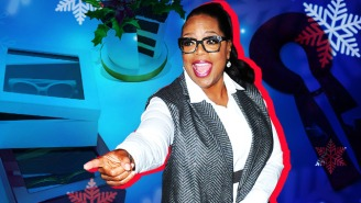 The Most Ridiculous Things (We Kind Of Want To Buy) Off Of 'Oprah's Wish List'
