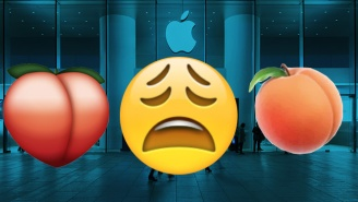 Apple Is Updating One Of The Most Useful Emojis And People Aren't Very Happy