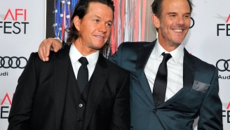 Peter Berg Wants To Spread A Message Of Love With 'Patriots Day'
