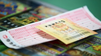 Somebody In Tennessee Won A $421 Million Jackpot On Sunday