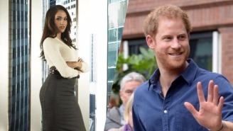 Meghan Markle Has Heard What Twitter Has Said About Her Prince Harry Romance And Has A Response