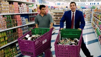New On Home Video: 'Punch-Drunk Love,' 'Morris From America' And Other Must-See Films