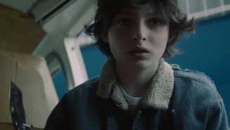 Stranger Things' Finn Wolfhard Reunites With Pup For The 'Sleep In The Heat' Video