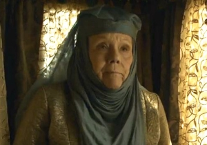 The Queen Of Thorns Schemes Against Cersei In This 'Game Of Thrones' Season 6 Deleted Scene