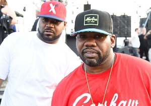 It's The Return Of Raekwon The Chef With A New Album In 2017