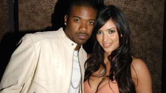 Ray J Unleashes His Vicious Kim And Kanye Diss Track 'Famous'