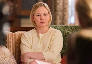 Review: 'Rectify' has fun with 'Bob & Carol & Ted Jr. & Alice'