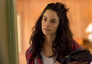 Review: 'Rectify' catches up with Daniel's family in 'Yolk'