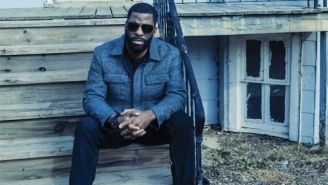 Rhymefest Bought Kanye West's Childhood Home And He Has Big Plans For It