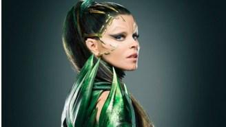 Rita Repulsa Hijacks The Power Rangers' Twitter And Endorses Coyote Pee