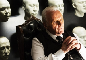 Never Mind The Robots, Robert Ford Is The Greatest 'Westworld' Mystery