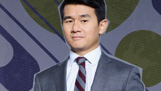 'Daily Show' Correspondent Ronny Chieng On Weddings, Getting Rid Of Sh*t, And Food In Australia
