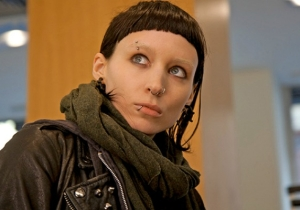 The 'Girl With The Dragon Tattoo' Sequel May Be Back From The Dead With A New Director