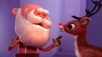 'Rudolph The Red-Nosed Reindeer' Gets The Gift Of A Long Overdue 'Honest Trailer'