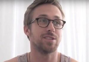 Hey Girl, Ryan Gosling Still Doesn't Understand Why You Love Him So Much