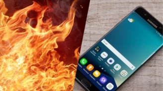 Samsung Is Super Sorry About Those Galaxy Note 7 Recalls And Took Out Full-Page Ads To Prove It