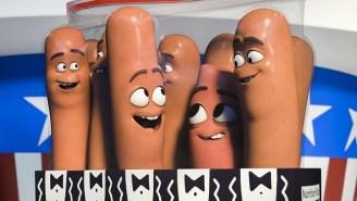 'Sausage Party' Has An Even Weirder Alternate Ending