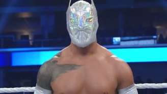 Sin Cara Is Still Receiving Backstage Discipline For His Fight With Chris Jericho