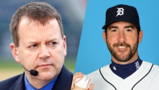 ESPN's Buster Olney Is Mad Online About Baseball Writers Voting On Baseball Awards