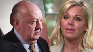 Gretchen Carlson Hopes Her Experience Will Help Others Speak Out About Sexual Harassment