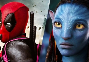 Fox Just Unveiled A New Release Schedule That Should Please Fans Of 'Avatar' And 'Deadpool'