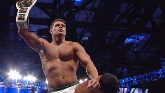 Cody Rhodes Already Knows When He's Going To Retire From Wrestling