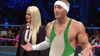 It Appears The Spirit Squad Is Once Again Done With WWE