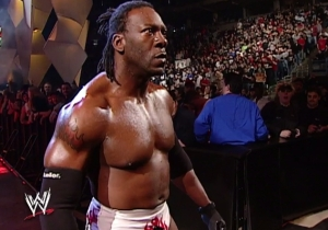 Booker T Has Regrets About The One Hall Of Famer He Never Got To Wrestle