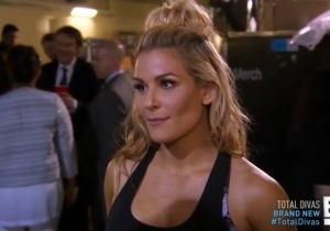 WWE Superstar Natalya Divulged That She Used To Battle An Eating Disorder