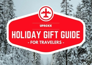 Find The Perfect Travel Gift For The Vagabond On Your List