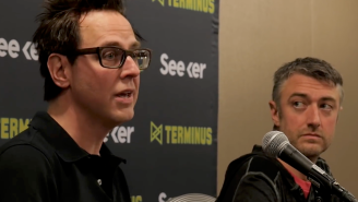 'Guardians of the Galaxy's' James Gunn gives deep advice to aspiring filmmakers
