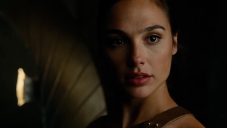 If Wonder Woman wants to pursue a female love interest, Gal Gadot has someone in mind