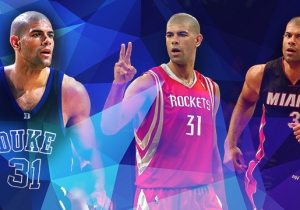 Shane Battier Loves That People Still Score A Ton Of Points With Him In 'NBA 2K14'