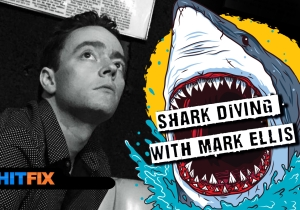 Sharks and Paul Rudd's d*ck are our favorite bits of Internet