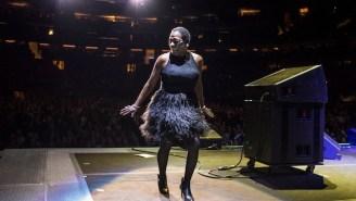 The World Reacts To The Loss Of Legendary Soul Singer Sharon Jones